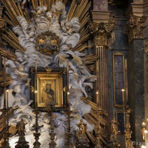 Chiesa del Santissimo Nome di Maria al Foro Traiano
