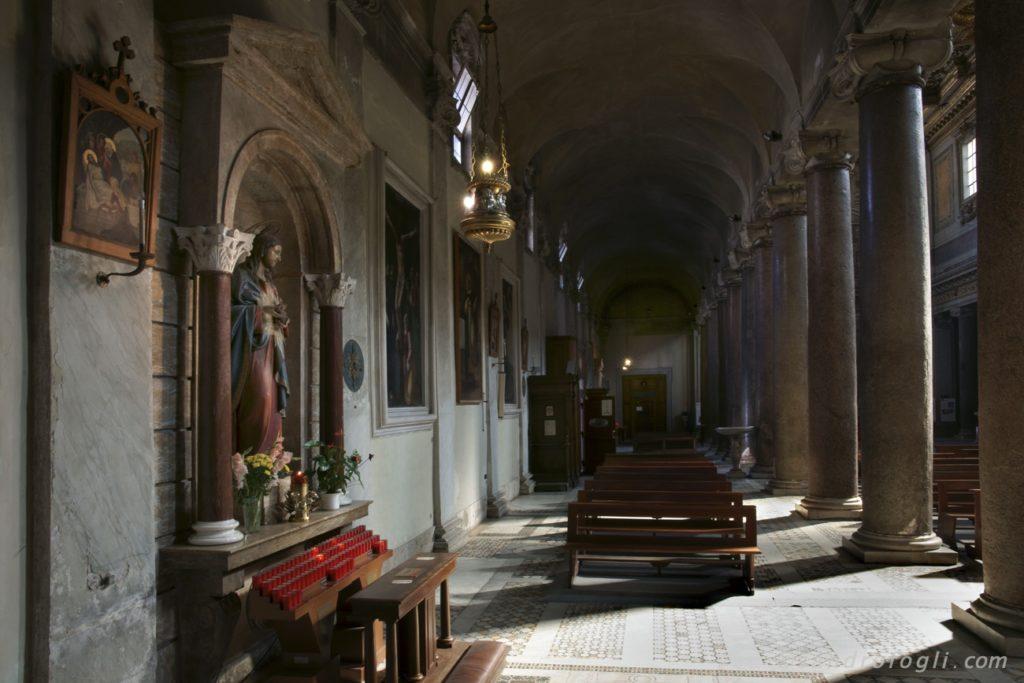 Basilica di San Crisogono
