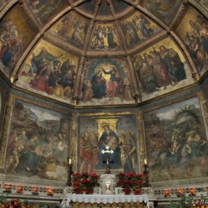 Chiesa di Sant'Onofrio al Gianicolo
