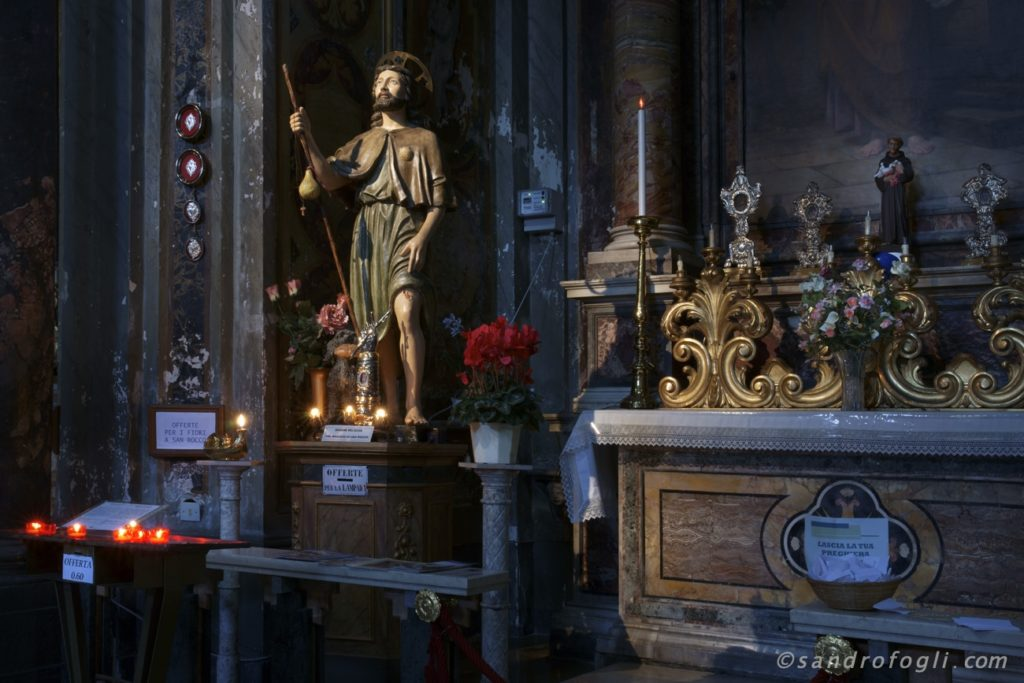 Chiesa di San Rocco all'Augusteo