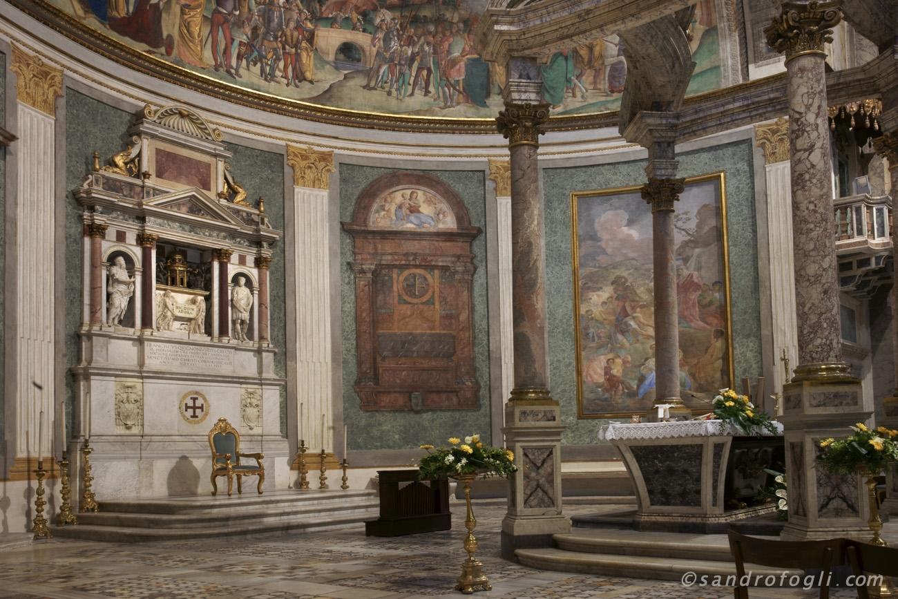 Basilica di Santa Croce in Gerusalemme