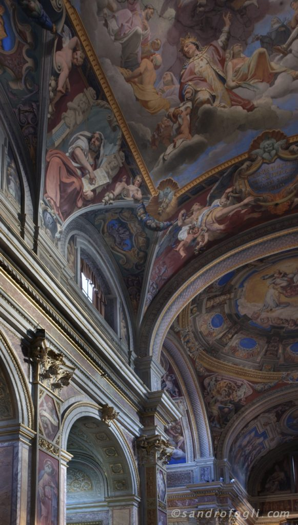 Chiesa di San Girolamo dei Croati