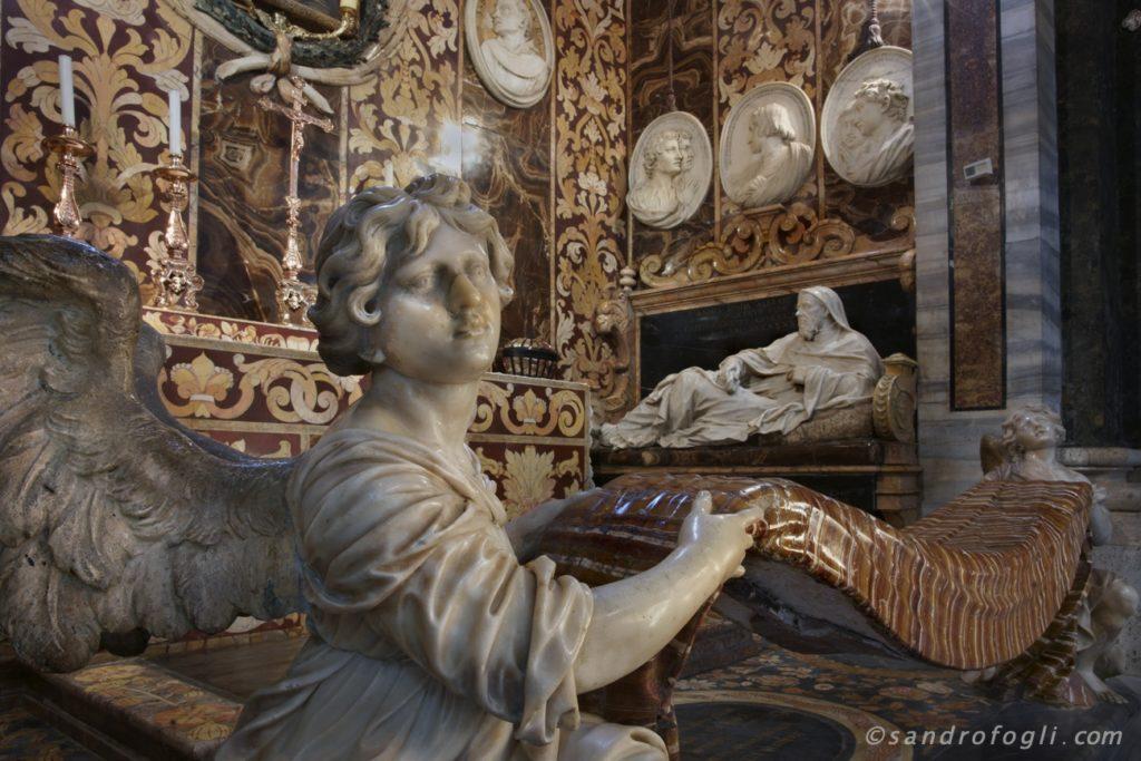 chiesa di San Girolamo della Carità