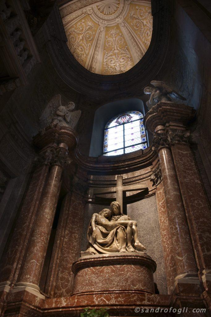 Chiesa di Santa Maria dell'Anima
