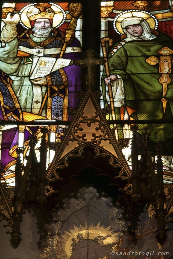 Chiesa del Sacro Cuore di Gesù in Prati
