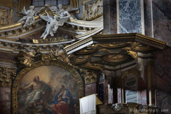 Santi Ambrogio e Carlo al Corso
