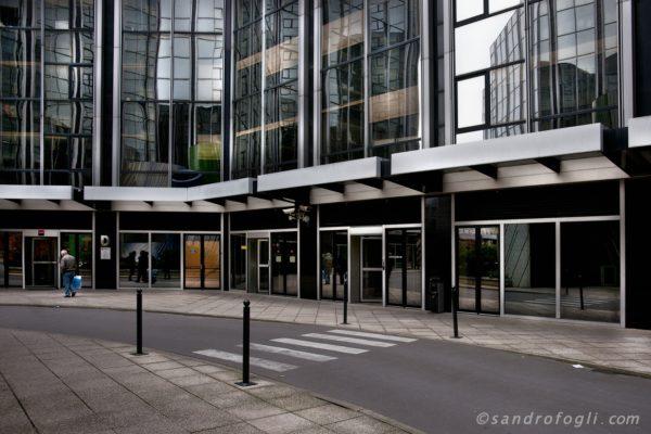 City - Paris La Défense 14