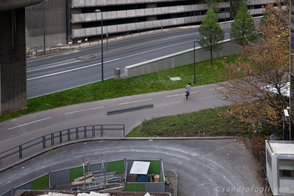 City - Paris La Défense 22