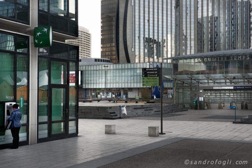 City - Paris La Défense 28