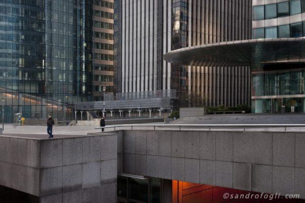 City - Paris La Défense 30