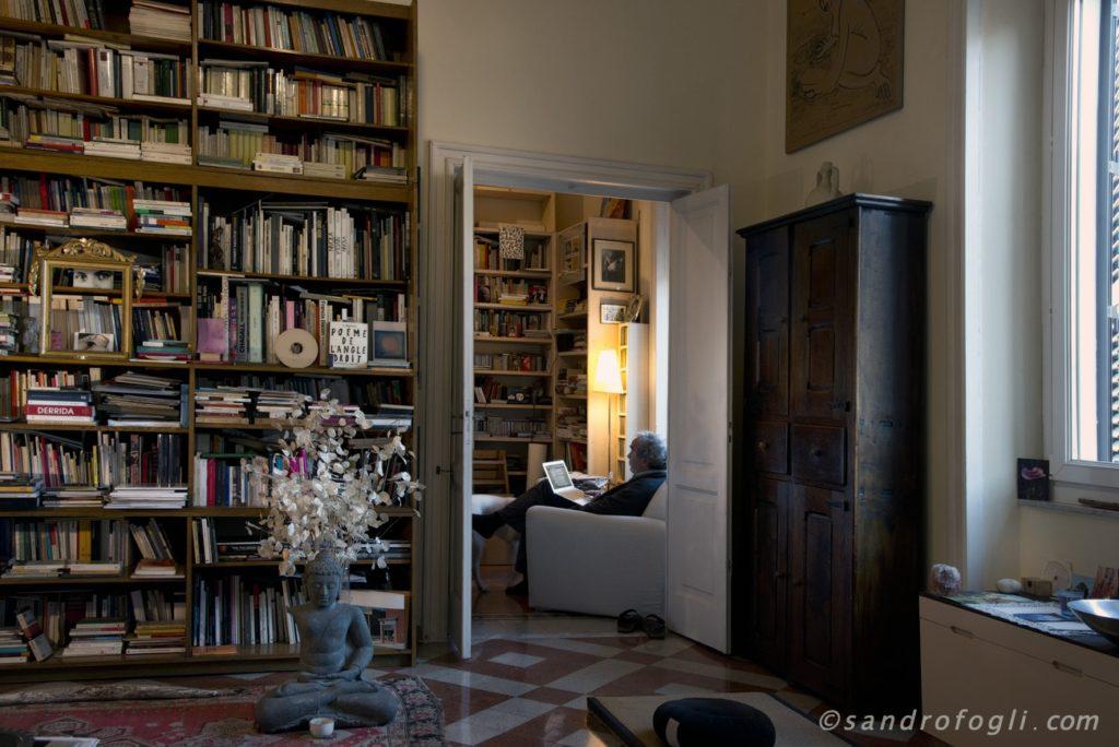Shortstories - Casa del poeta