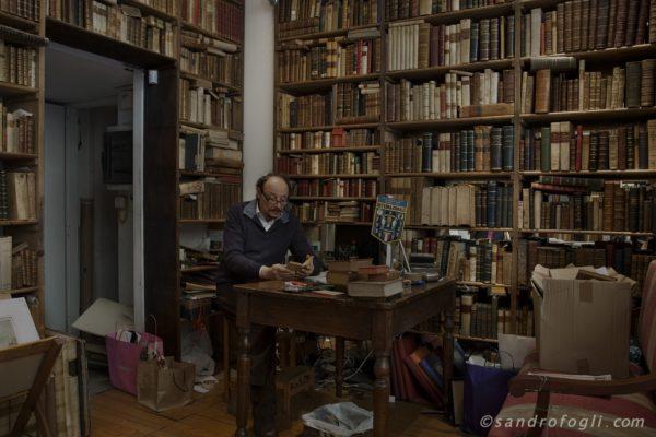 Shortstories - The reader