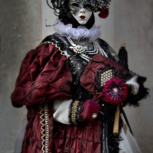 Venice Mask - 1
