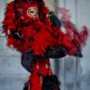 Venice Mask - 10