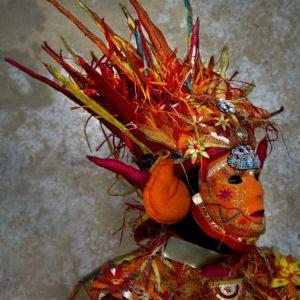 Venice Mask - 11