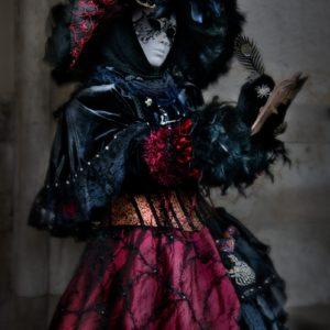 Venice Mask - 12