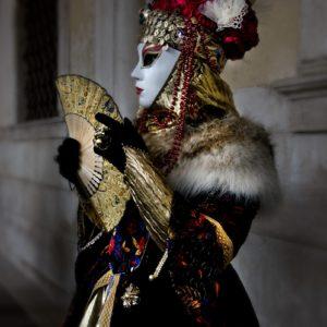 Venice Mask - 13