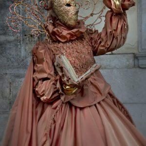 Venice Mask - 14