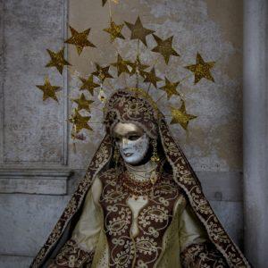 Venice Mask - 15