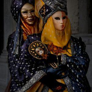 Venice Mask - 16