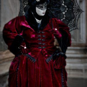 Venice Mask - 17
