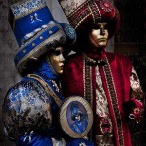 Venice Mask - 18