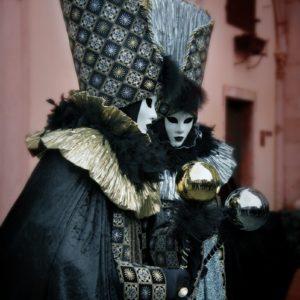 Venice Mask - 19