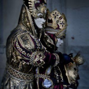 Venice Mask - 6