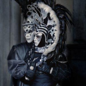 Venice Mask - 7