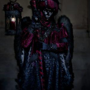 Venice Mask - 8
