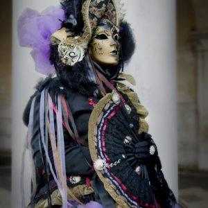 Venice Mask - 9